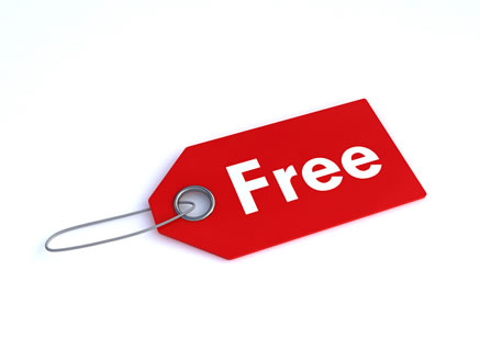 """I'd really like a web presence for free"" featured image"