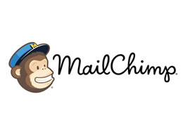 mailchimp tutorials logo