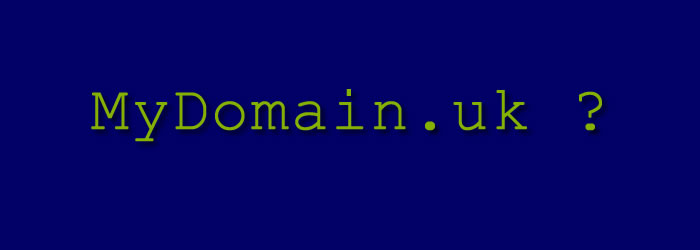 Why Should I Get a .uk Domain? featured image