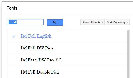 font-search-box-google-docs
