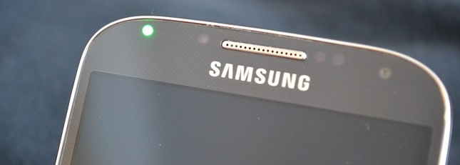 Samsung Galaxy s4 LED Light Won't Go Off! How to Fix it? featured image