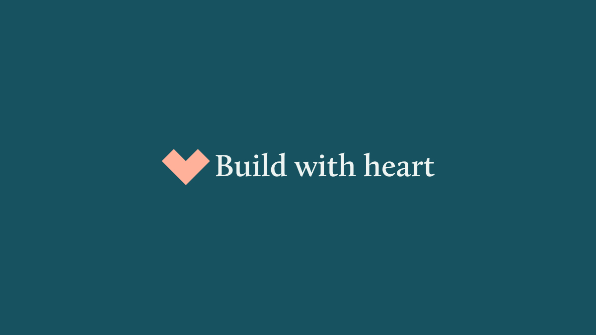codeable - build with heart