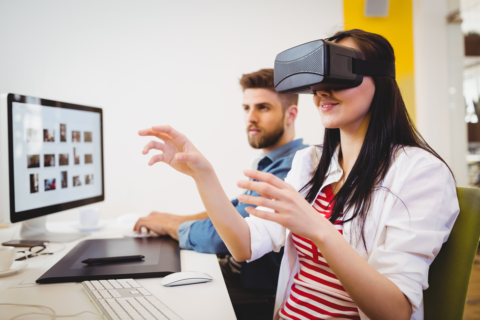 How to make virtual reality videos using G Suite featured image