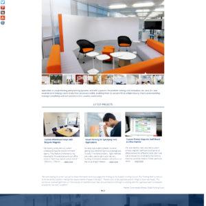 LogoVisual homepage