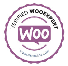Verified WooExpert badge 2018