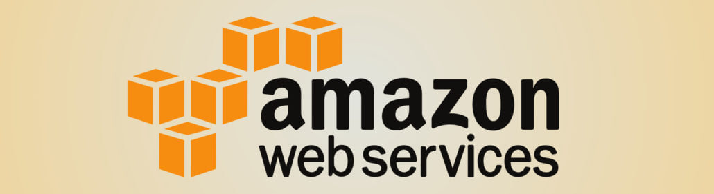 Amazon Web Services sandy slide