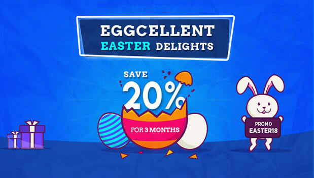 Cloudways Easter Voucher Code featured image