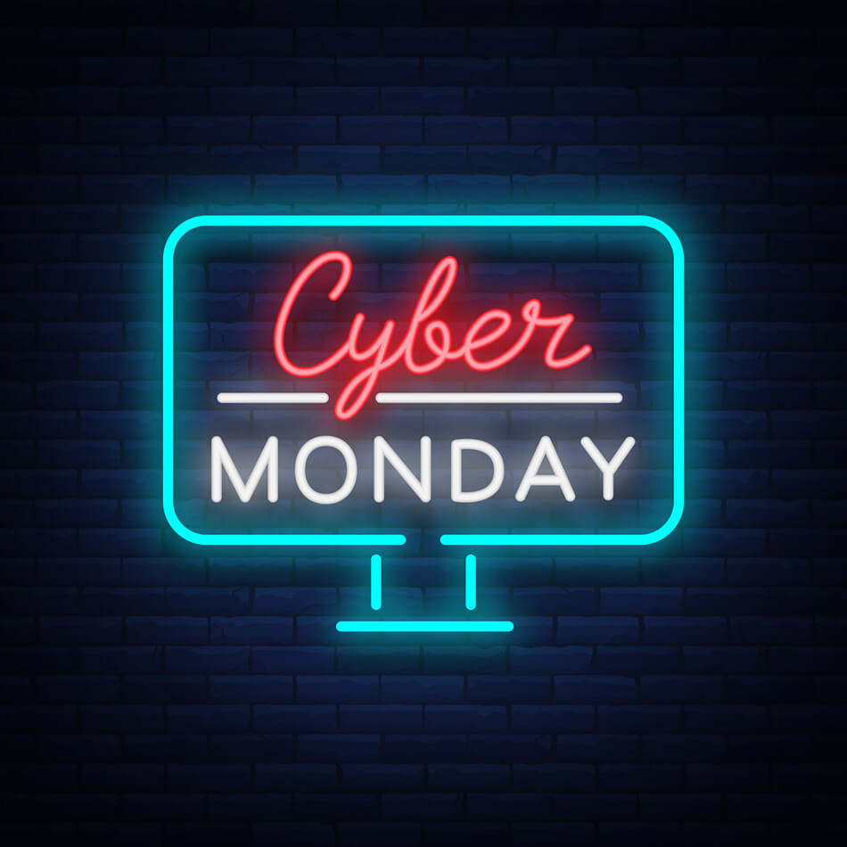 Getting your website ready for Cyber Monday featured image