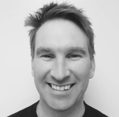 Jono Farrington, SEO consultant at Silicon Dales
