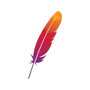 apache feather logo