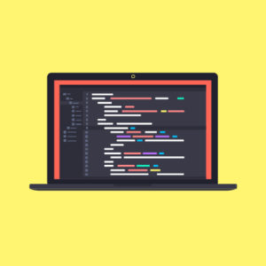css on laptop