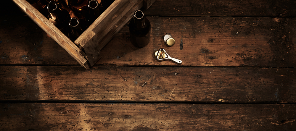 Beer Subscription Website featured image