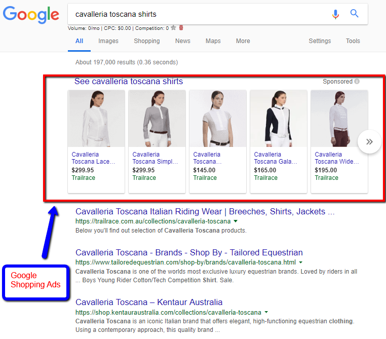how to make money with google shopping ads