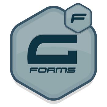 Gravity Forms logo