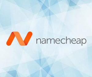 namecheap logo