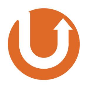 UpDraft Plus logo square