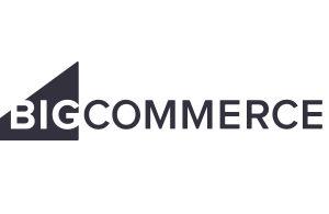 The BigCommerce logo
