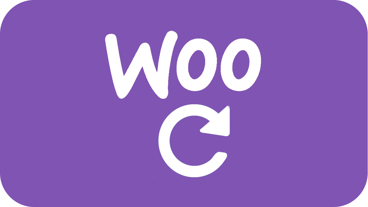 WooCommerce update banner
